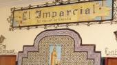 El Imparcial, el restaurante ms antiguo